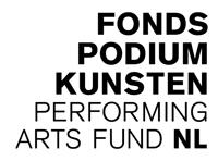 Combattimento wordt ondersteund door Fonds Podiumkunsten